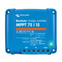 Régulateur de charge MPPT 75V-15A, Victron Energy