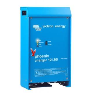 Chargeur Phoenix 12V-30A