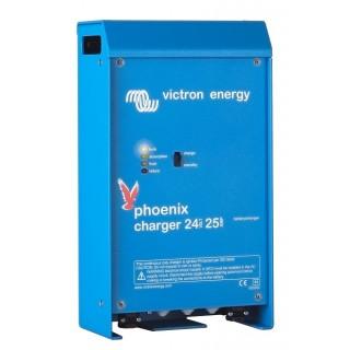 Chargeur Phoenix 24V-25A