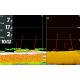 Combiné HELIX 9G3N CHIRP MEGA SI+ sonde TA