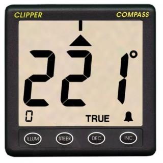 Compas Clipper Nasa Marine