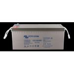 Batterie plomb-carbone 12V-160Ah, Victron