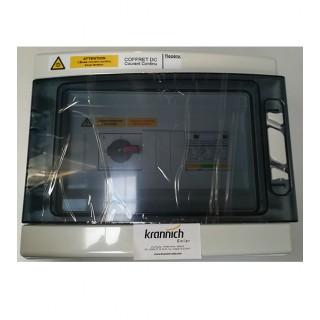 Coffret Photovoltaïque DC 30A - 1000V