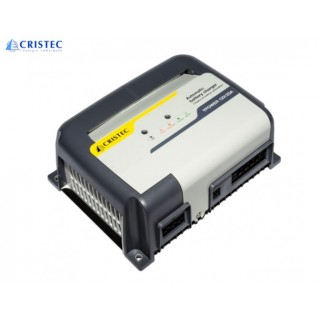 Chargeur CRISTEC YPOWER 12V-25A 3 sorties