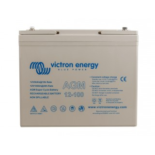 Batterie AGM Super Cycle 12V-15Ah