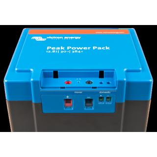 Peak Power Pack 12V-30Ah Victron