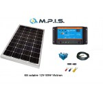 Kit solaire 12V-55W Victron
