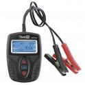 Testeur de batterie 12V professionnel DBT-300