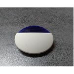 Eclairage de courtoisie LED bleu 12/24V