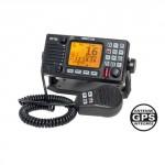 RADIO MARINE VHF + GPS RT750 NAVICOM
