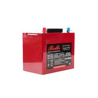 Batterie ROLLS 12V-85AH (C20)