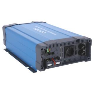 CONVERTISSEUR COTEK 12V/230V 1500W TS