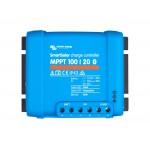 Régulateur de charge Blue Solar MPPT 100V-20A