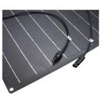 Panneau solaire flexible 50W 12V ETFE
