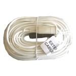 Câble coaxial rallonge 7 mètres pour sonde