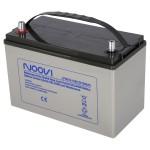 Batterie Hybride Gel/AGM 12V-100Ah