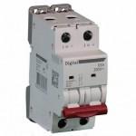INTERRUPTEURS SECTIONNEURS 63A 200VDC