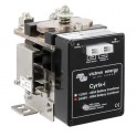 Coupleur de batteries 400 A Cyrix-i Victron energy. Controlé par microproc.