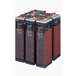Batterie OPzS Solar 910Ah (C120)