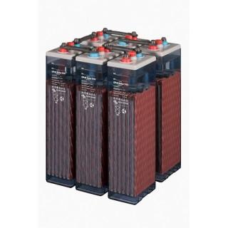 Batterie OPzS Solar 3800Ah (C120)