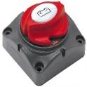 Coupe batterie 275A 12/24V unipolaire avec clé