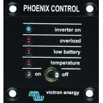 Tableau de commande Phoenix Inverter Victron pour Convertisseur