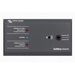 Tableau d'alarme de batterie Victron GX. 12 /24V.