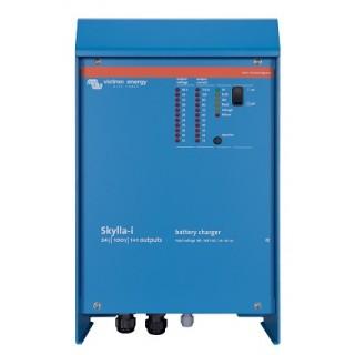 Chargeur de batteries SKYLLA-i 24V-80A Victron Energy - Garantie 2 ans