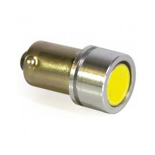 AMPOULE LED 12V BA9s 1W (10W)