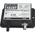 Récepteur AIS-100 Digital Yacht, NMEA, garanti 2 ans