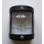 Feu de poupe LED blanc, 12V , étanche, 135°