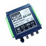 Splitter pour antenne VHF/AIS,récepteur AIS et transpondeur SPL2000
