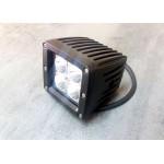 PROJECTEUR SPOT LED 12W 1000 LUMENS IP67, 9~32V ULTRA PUISSANT
