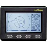 Radar AIS anti collision avec écran intégré SART NASA