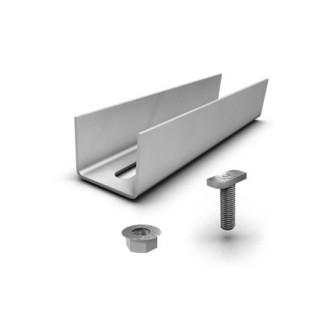 Kit Connecteur pour SolidRail K2