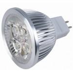 Ampoule Spot LED 12V-3W (30W) GU 5.3 Blanc Naturel