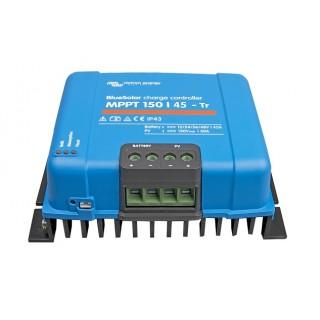 Régulateur de charge MPPT 12/24/36/48V-45A, Victron Energy, Garanti 5 ans.