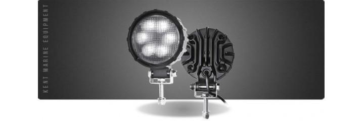 Projecteur de recherche à LED