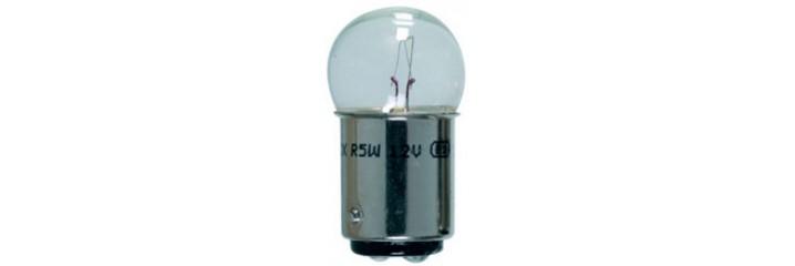 Ampoule CLASSIQUE 12/24V