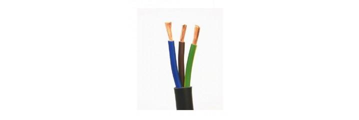 Câble souple H07RNF