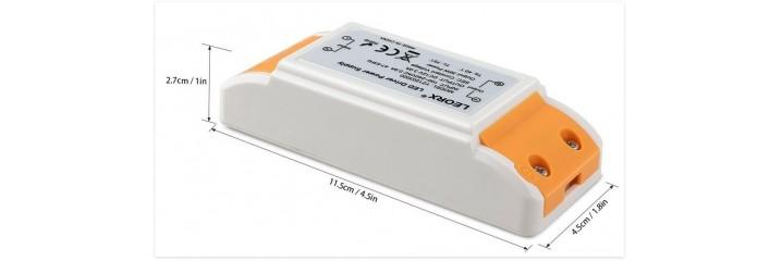 Transformateur AC230Vac- 12Vdc