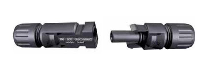 Connecteurs PV