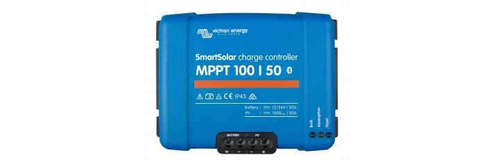 Régulateur MPPT Smart Victron