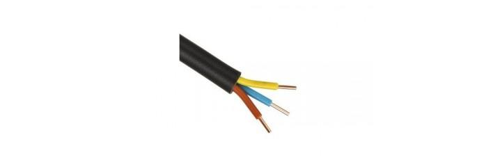 Fil & câble rigide