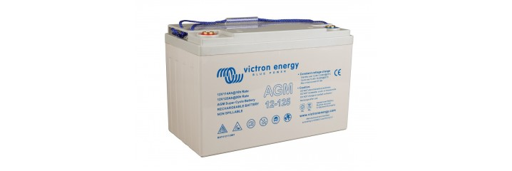 AGM Super Cycle Victron