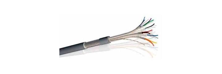 Câble de données multi-paires