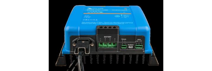 Chargeur Phoenix Smart IP43 12V et 24V
