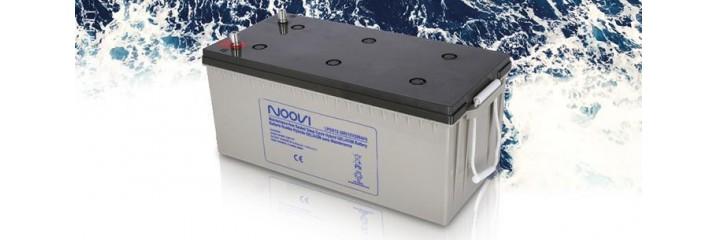 Batterie hybride mixte