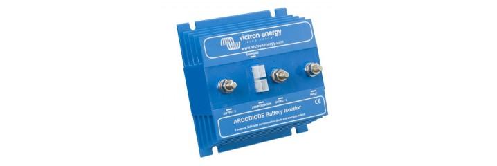 Répartiteur à diodes